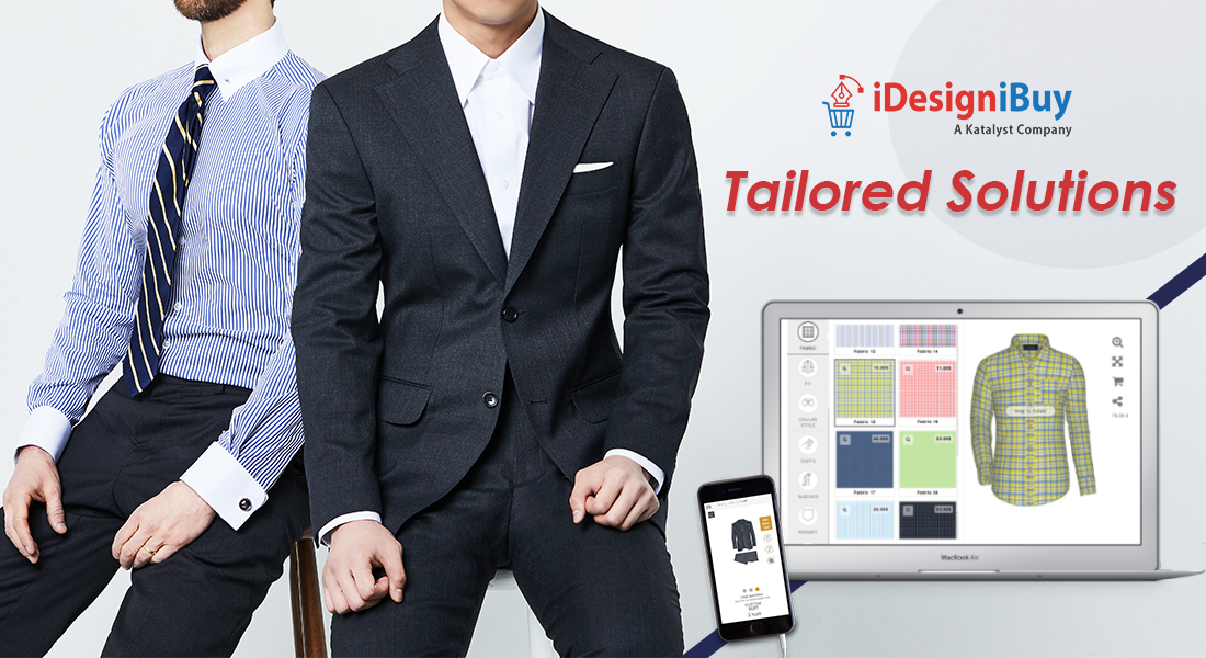 Why Choose iDesigniBuy's Tailored Solution for Your Fashion eStore