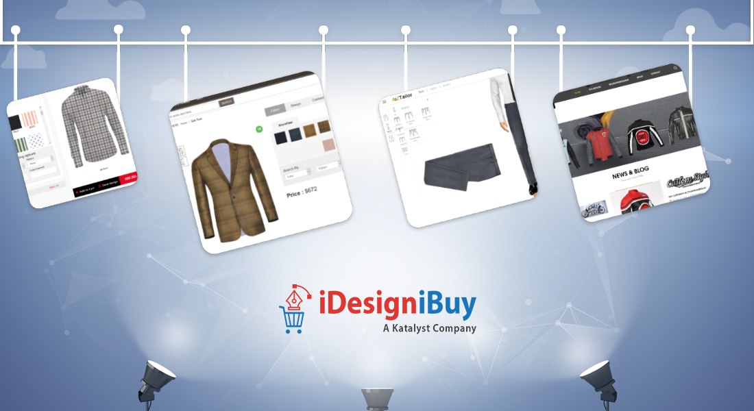 Why Opt iDesigniBuy As Your Customization Software Provider?