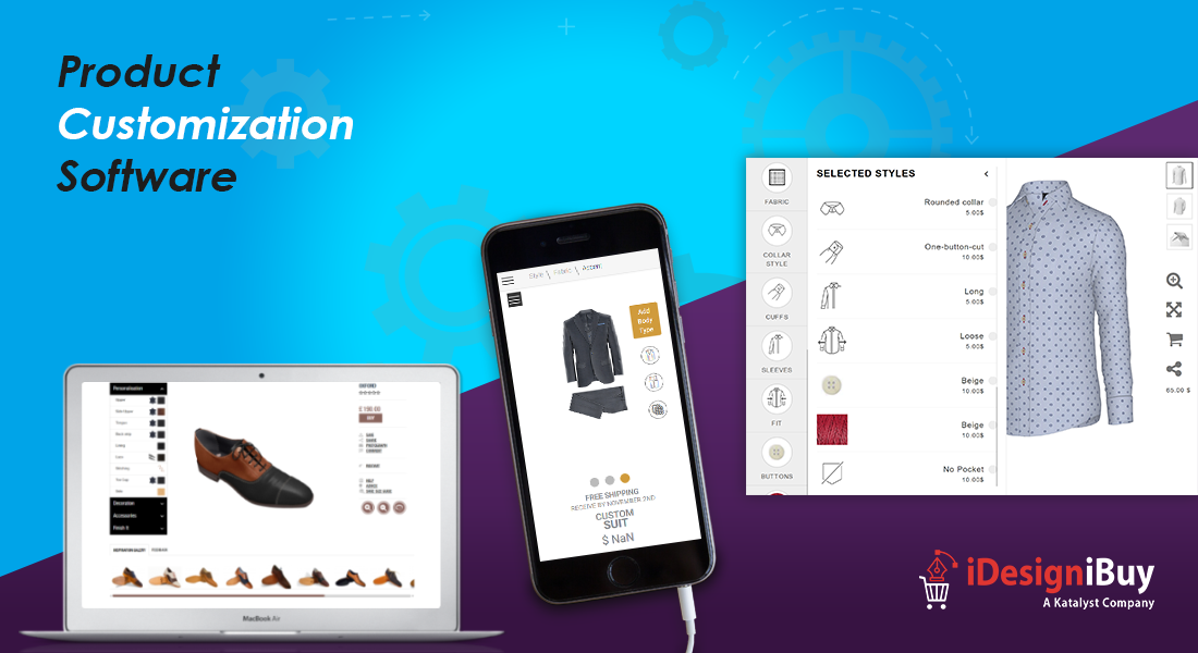 Benefits of Incorporating Product Customization to eCommerce Business