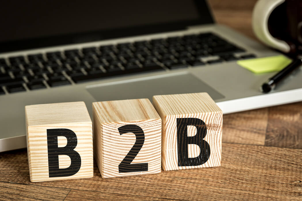 Wave of personalized product in B2B eCommerce