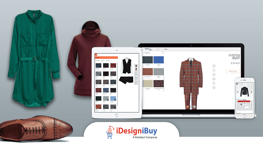 Clothing Design Software for Textile Enterprises