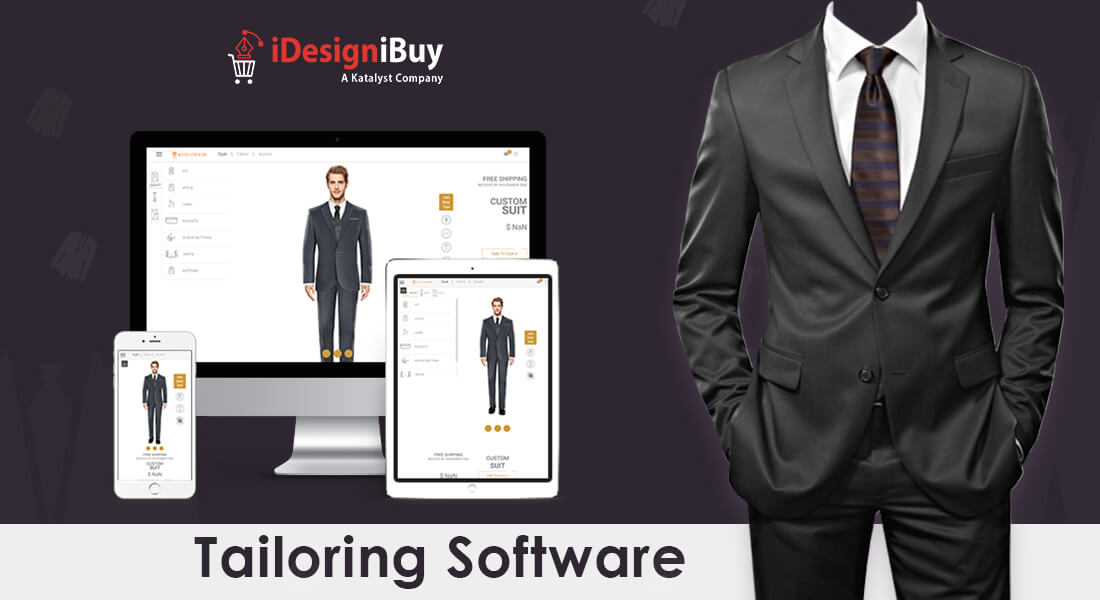 Boost Your Online Clothing Business with Tailoring Software
