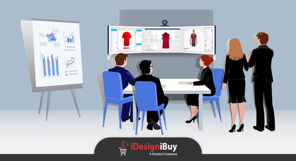 Why Onlin T shirt Businesses Need a T shirt Designing Tool
