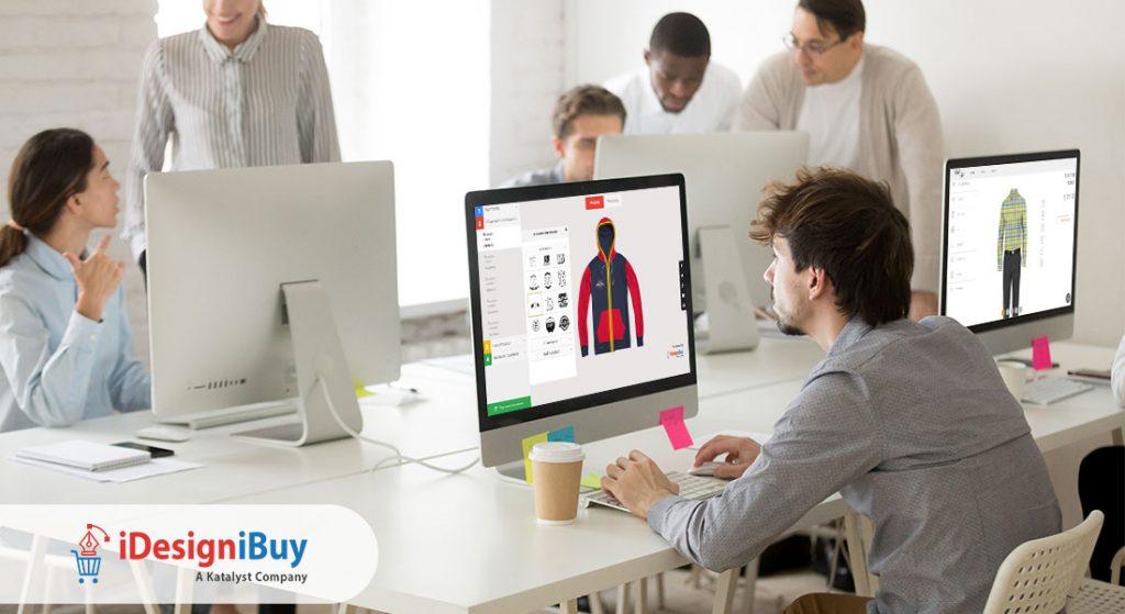 Clothing Design Software