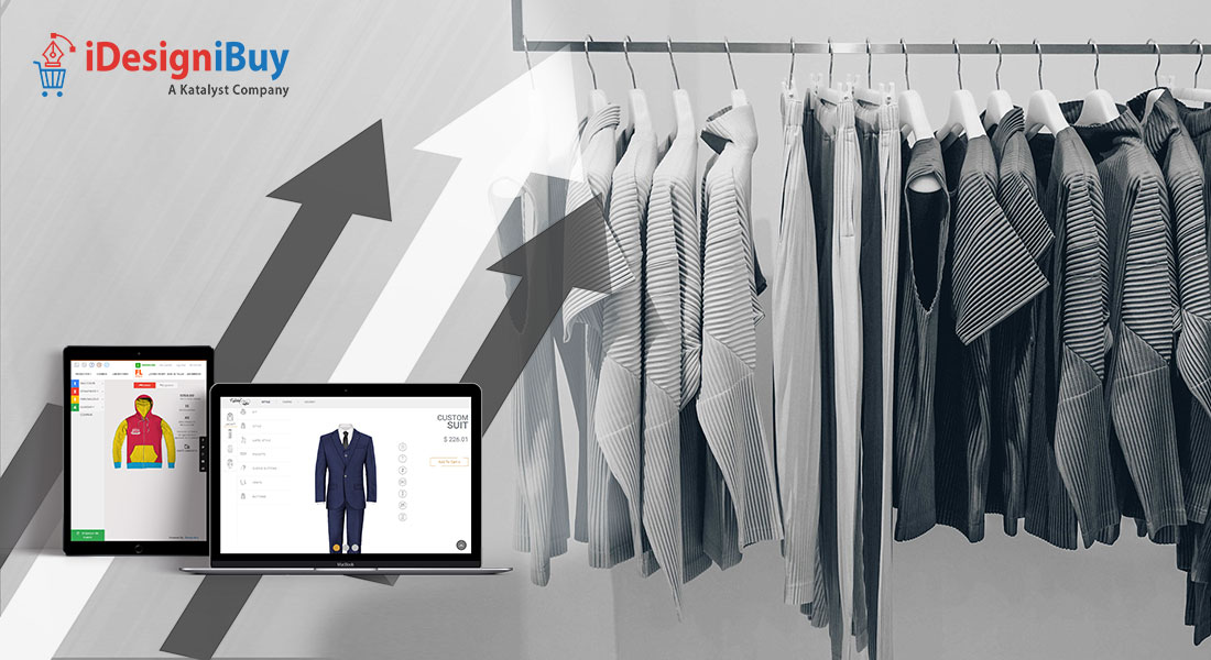 3D Customization - A New Trend in Fashion Industry