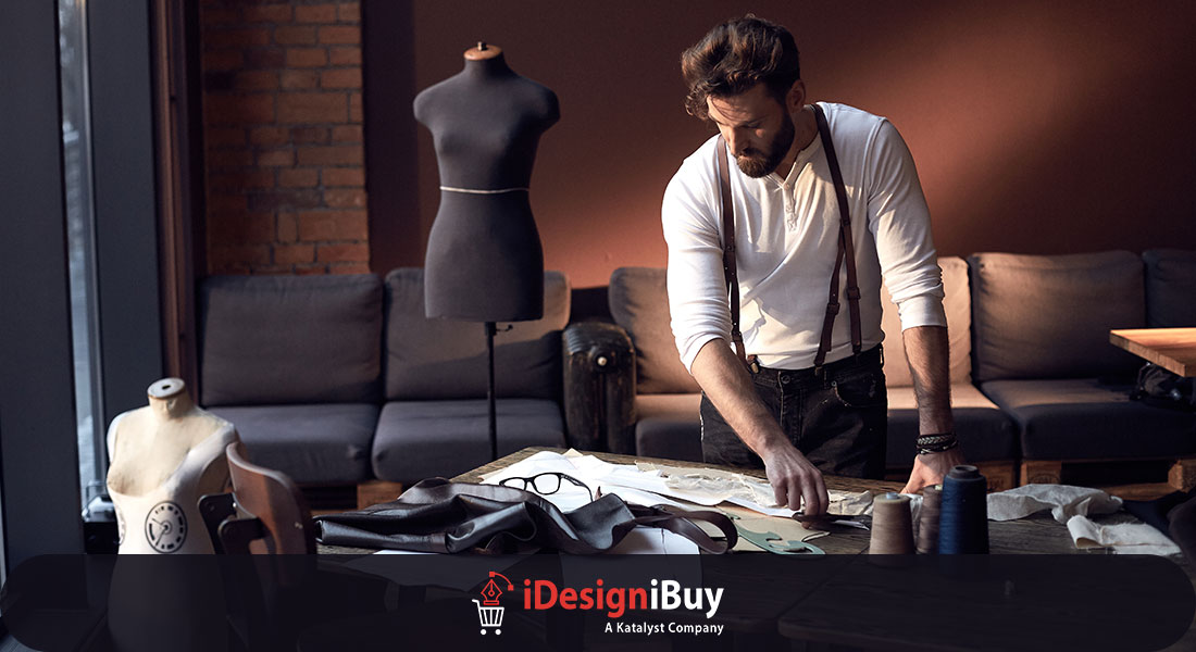 Strategies to Grow Apparel Business with Tailoring Software by iDesigniBuy