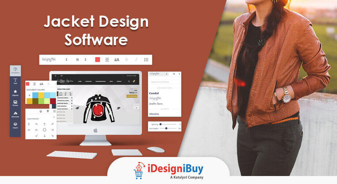 How Jacket Design Software is Changing Market Trends?