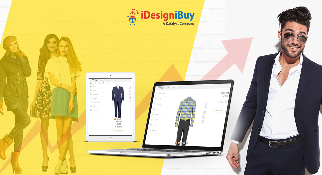 Give edge to your Clothing Business with Apparel Design Software