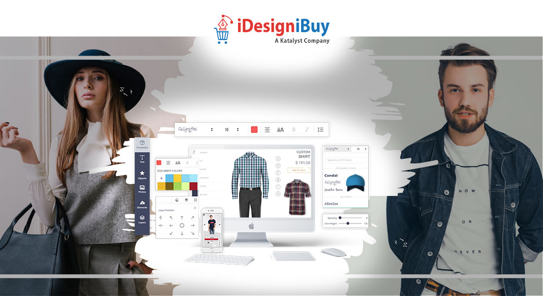 How tailored solution can fulfill apparel enterprise needs?