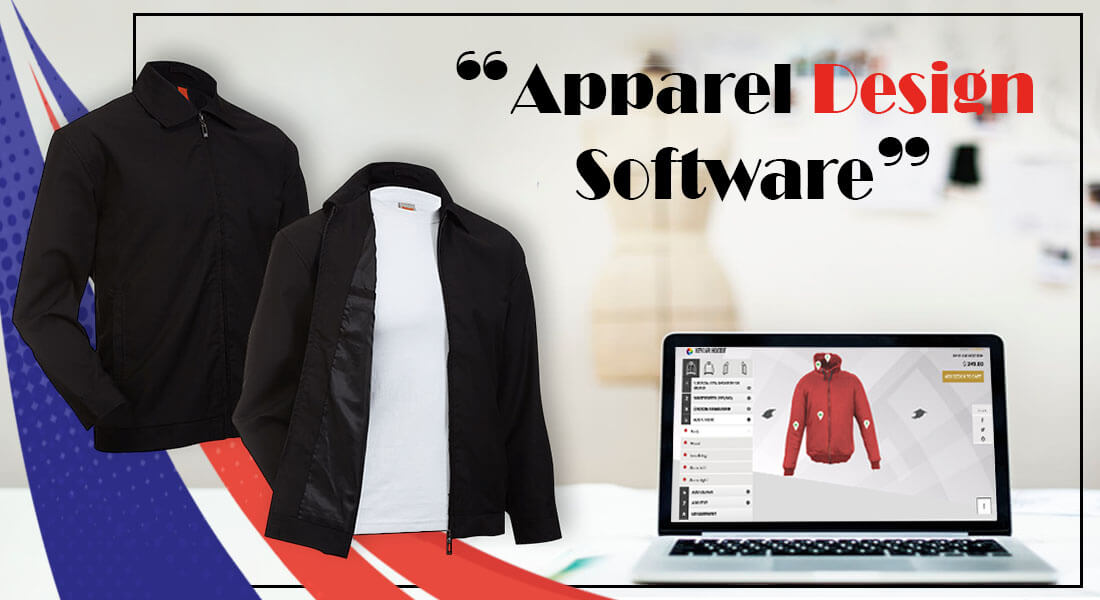 Apparel design software's driving custom based clothing business