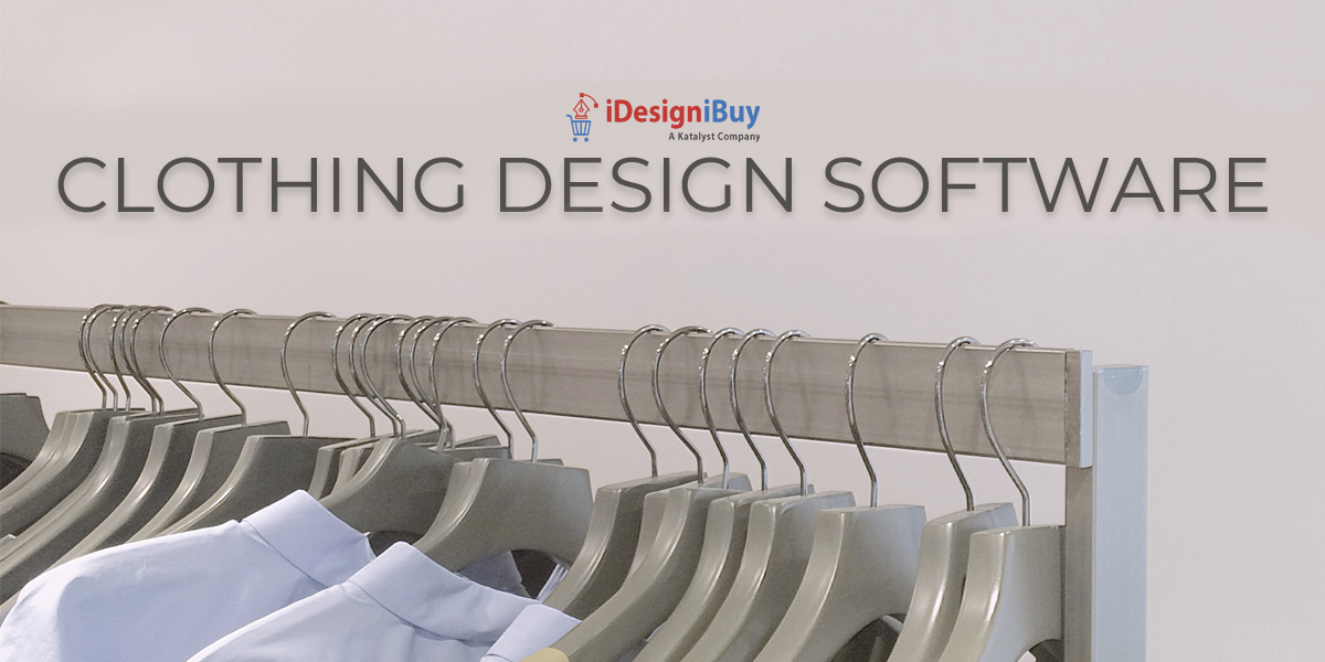 Top Trends of Clothing Design Software Market