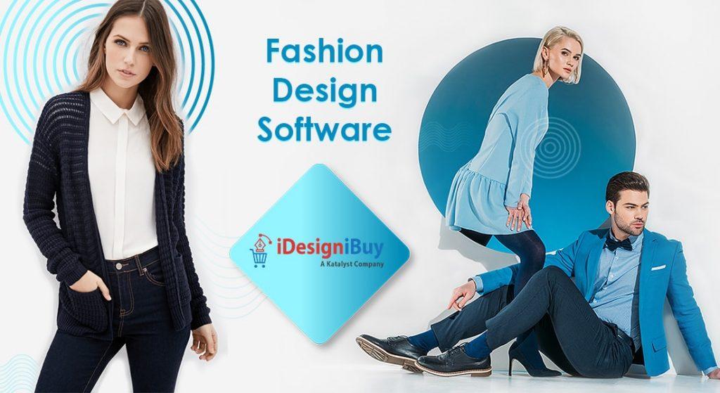 Fashion Customization Software
