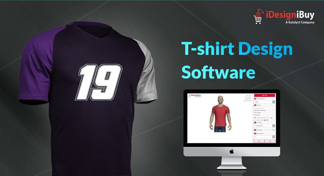 Offering End To End T Shirt Customization Through Tailored Solution