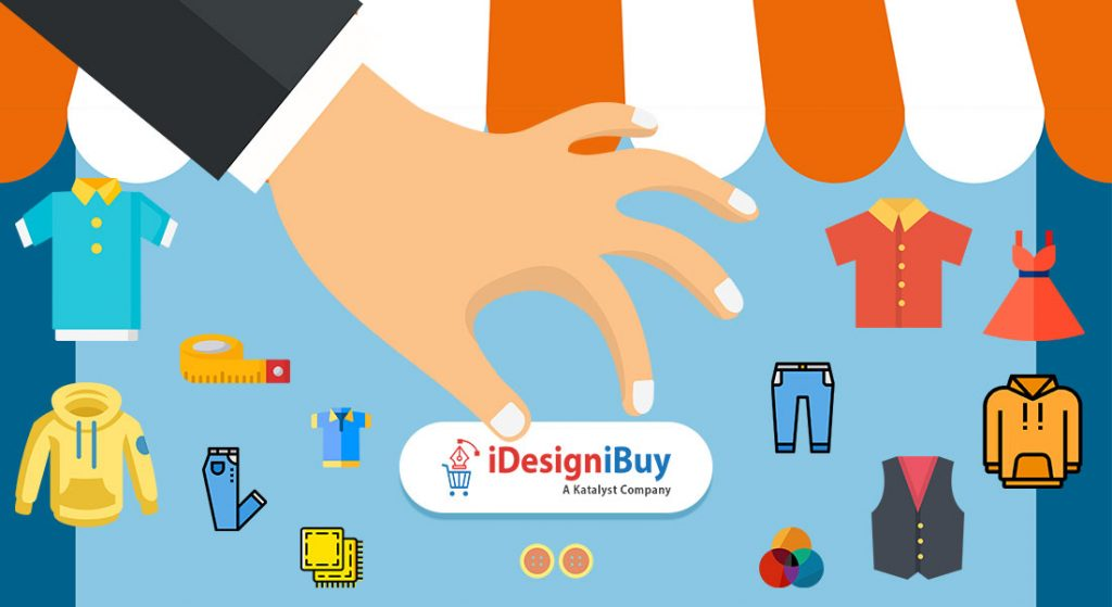 Why Choose iDesigniBuy's Tailored Solution for Your Fashion eStore?