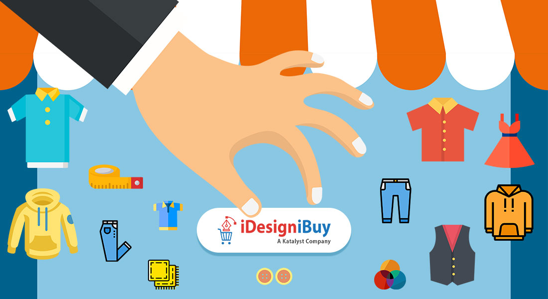 Revolutionize Your Clothing Business with iDesigniBuy's Tailored Solution