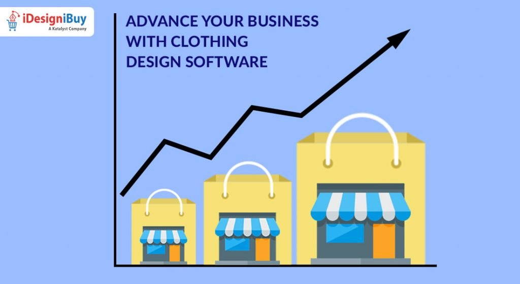 Advance Your Business with Clothing Design Software