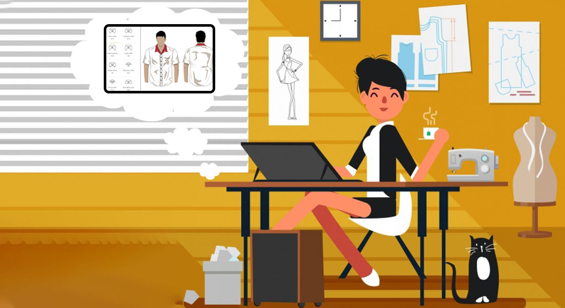 Upgrade Your Fashion Designing Business with iDesigniBuy Apparel Design Software