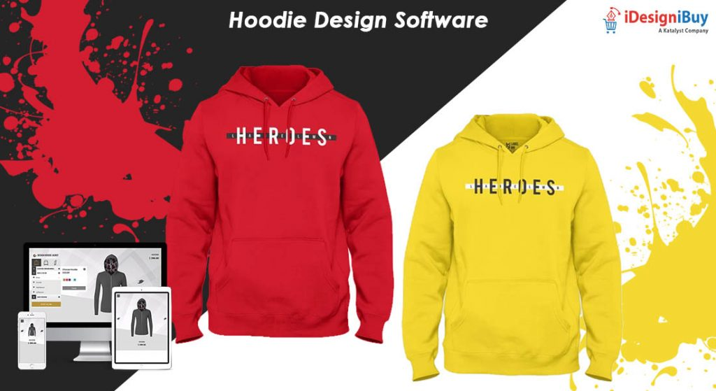 How to entice youth with eye-catching hoodie designs?