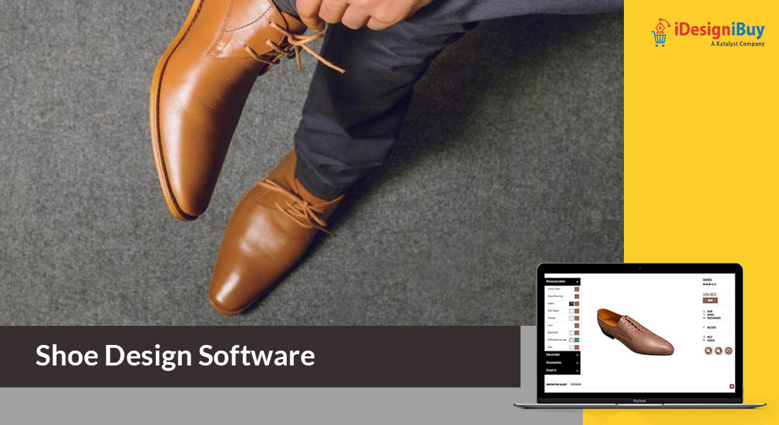Enhancing Footwear Business with Shoe Design Software