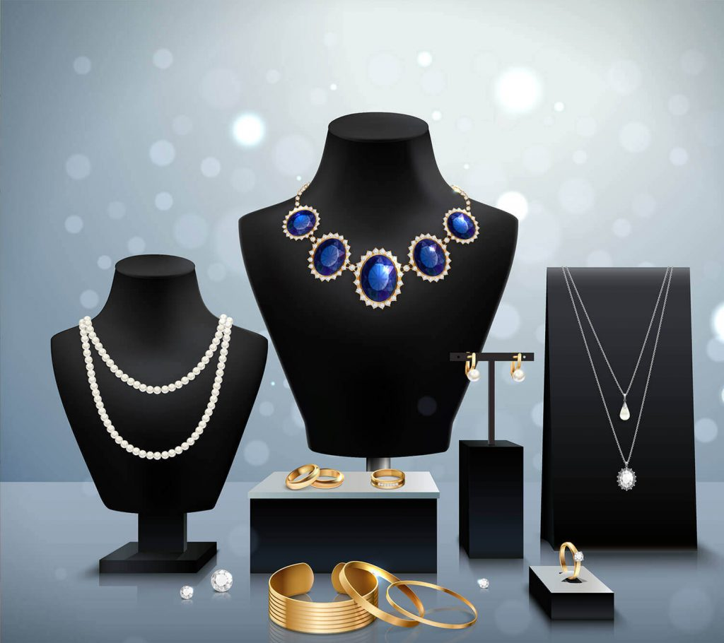 Jewelry Customization Software