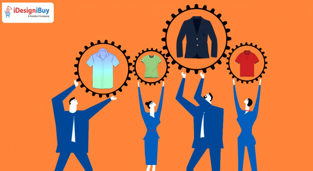 Have you Included Apparel Customization as a Strategy for your Fashion Business