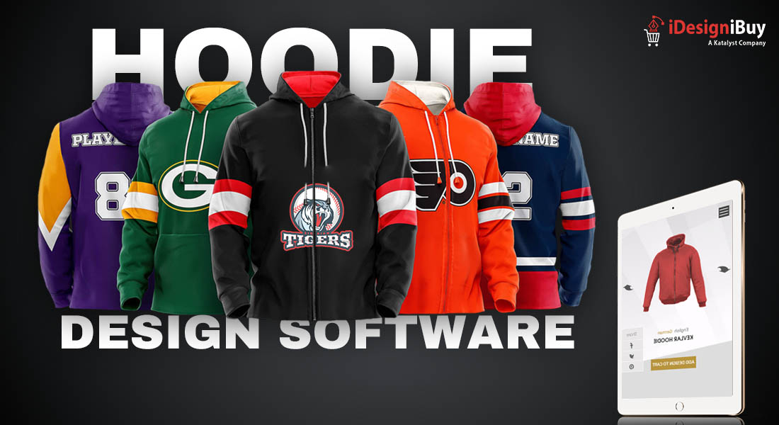 Attracting fashion lovers towards trendy & latest custom made hoodies