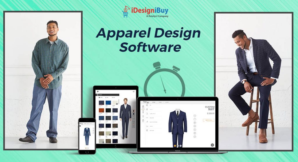 Let your customers design their entire fashion collection in minutes with Apparel Design Software