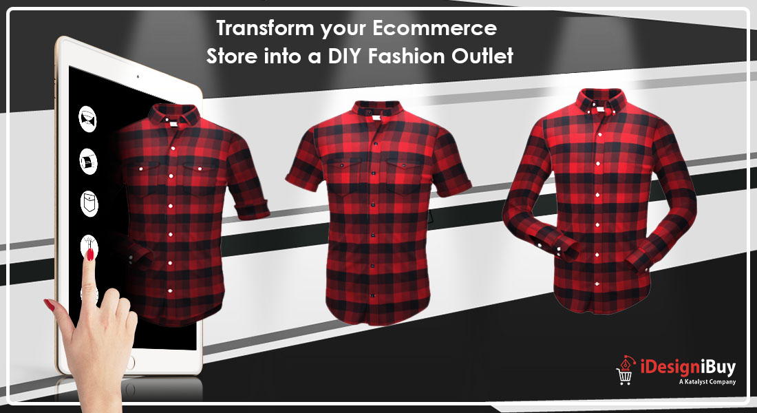 Transform your eCommerce Store into a DIY Fashion Outlet