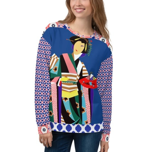 Whimzy Tees Caters to Fashionistas
