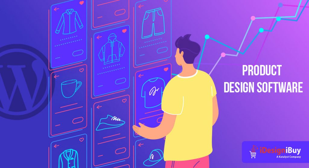 Boost Sales of WordPress eStore with Product Design Software