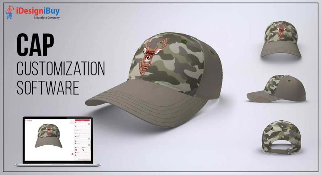 Offer Customized Caps and Hats with Cap Customization Software in 2020