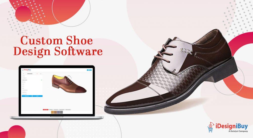 Custom Shoe Design Software An Ideal solution for Enterprises in Footwear Industry