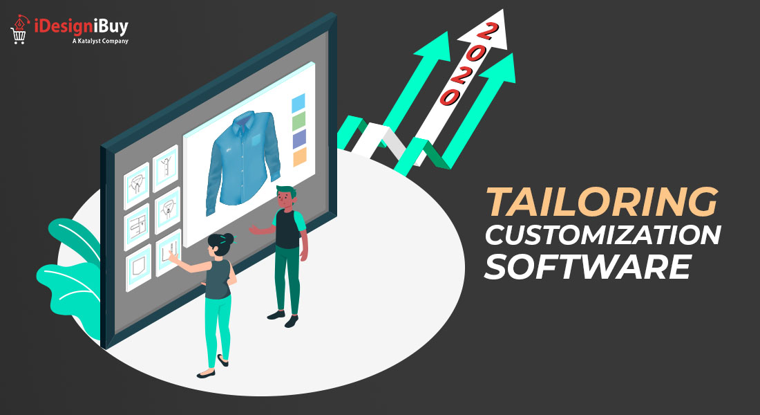 Take your business online with Tailoring Customization Software in 2020