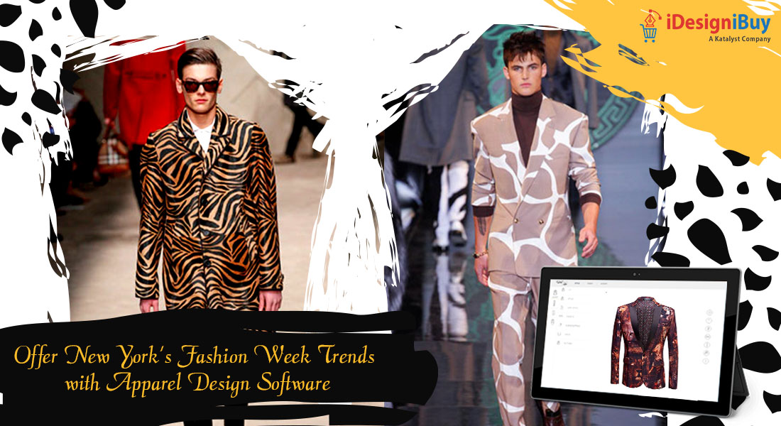 Apparel Design Software: Way to Offer New York's Fashion Week Trends