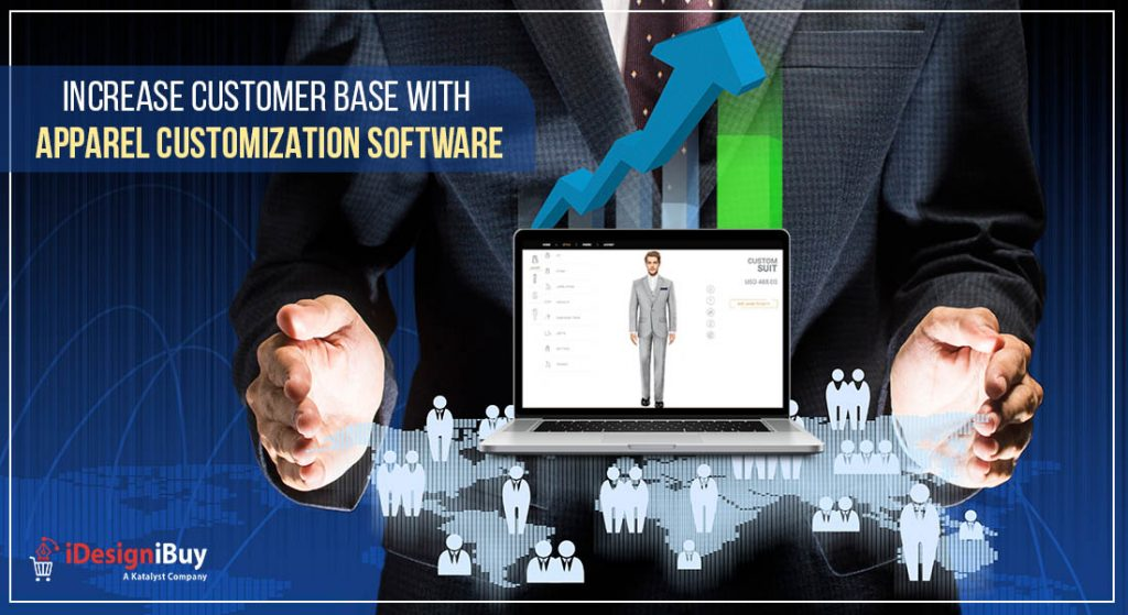 Increase Customer Base with Apparel Customization Software