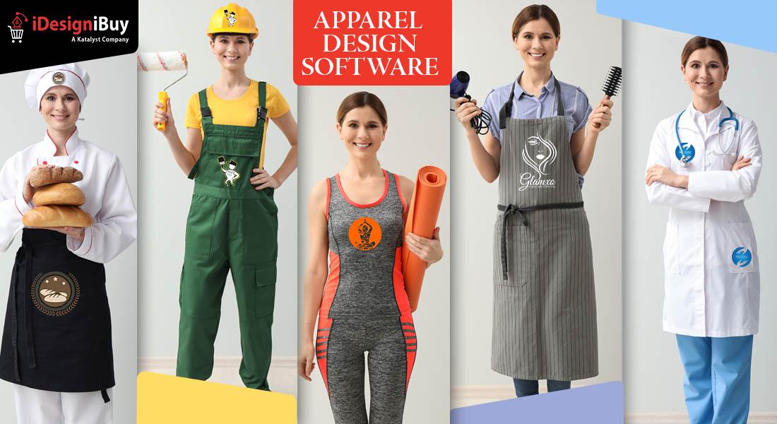 Online Apparel Design Software Augmenting Customized Uniform Market