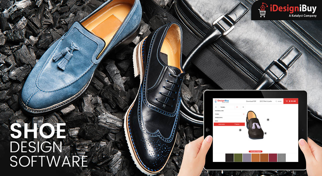 Online Shoe Design Software: Paving Success Path in Footwear Industry