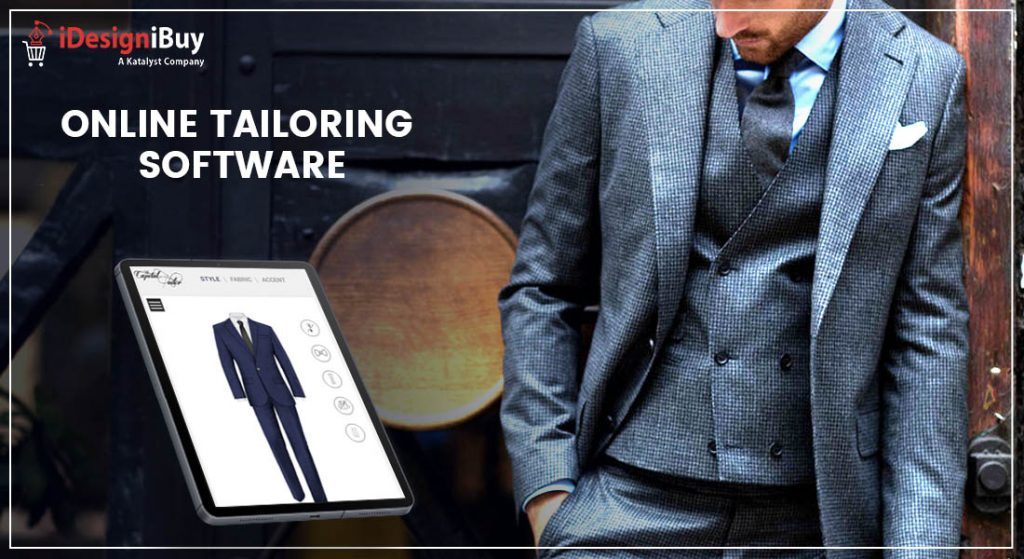 Online Tailoring Software Helps Improving Bottom line of Fashion Industry