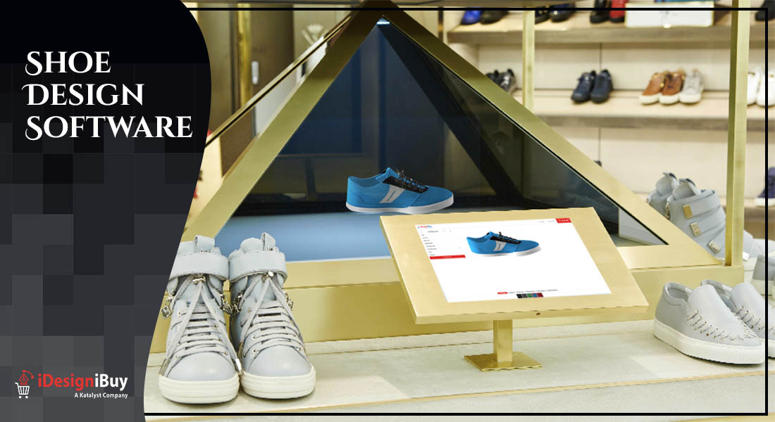 Shoe Design Software: Exclusive features to look upon in 2020