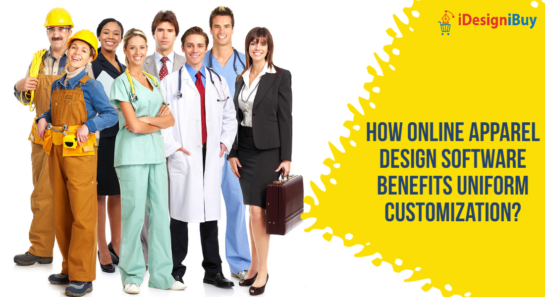 How-Online-Apparel-Design-Software-Benefits-Uniform-Customization