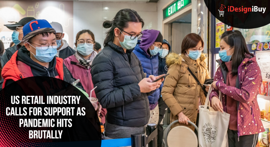 US-Retail-Industry-Calls-for-Support-as-Pandemic-Hits-Brutally