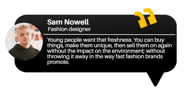 Sam Nowell