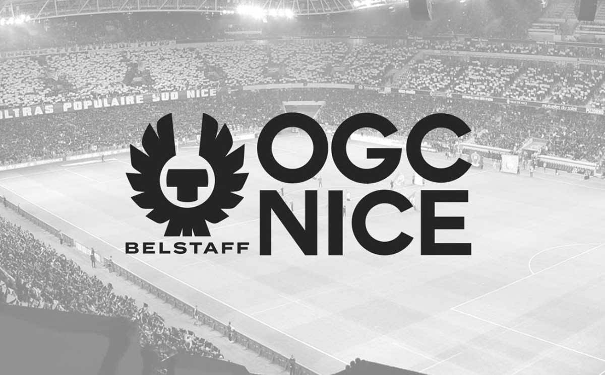 Belstaff to be Official Outfitting Partner of Football Club OGC Nice