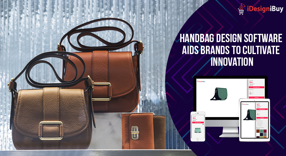 Handbag Design Software Aids Brands to Cultivate Innovation