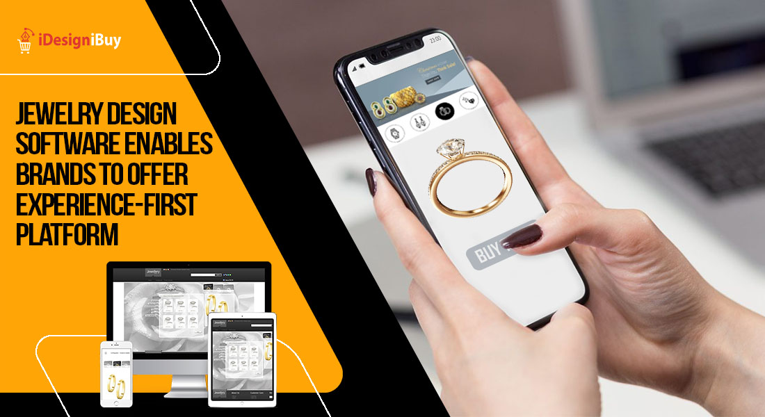 Jewelry Design Software Enables Brands to Offer Experience-First Platform