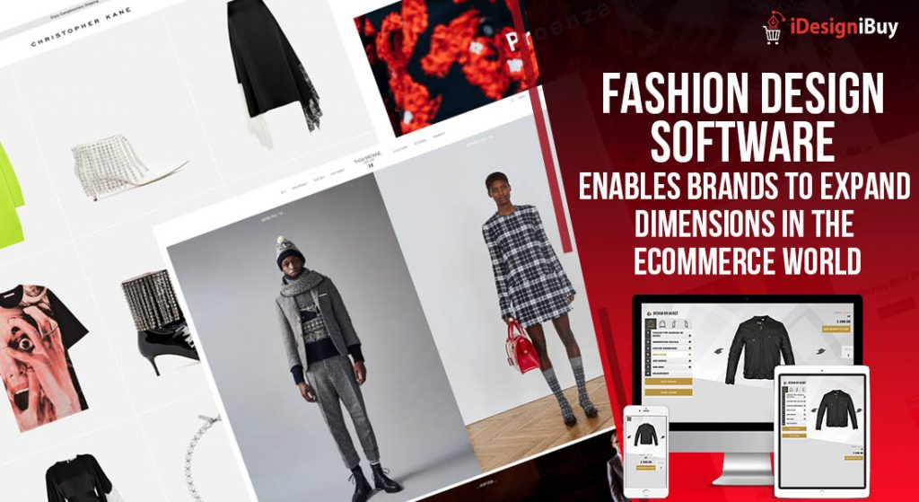Fashion Design Software Enables Brands to Expand Dimensions in the Ecommerce World