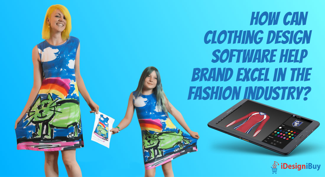 How Can Clothing Design Software Help Brand Excel in the Fashion Industry?