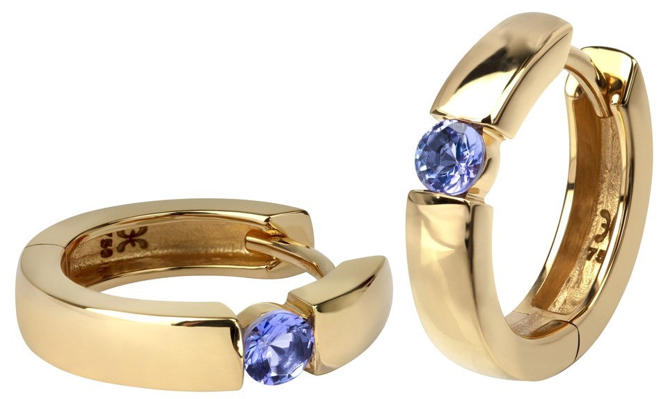 QNET Launches New Tanzanite Jewellery Collection