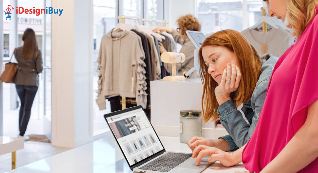 Impact On ECommerce Retail With Product Customization