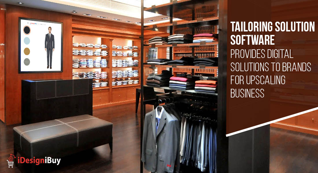 Tailoring Solution Software Provides Digital Solutions to Brands for Upscaling Business
